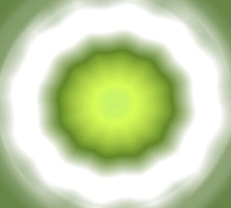 Green, lime and white abstract background Stock Photo - 14294957
