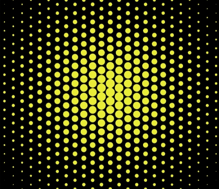 techno dots abstract texture background Stock Photo - 14414697