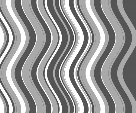 Vintage background of colored stripes and waves  photo