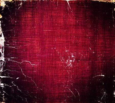 Red grunge textures and backgrounds  Stock Photo