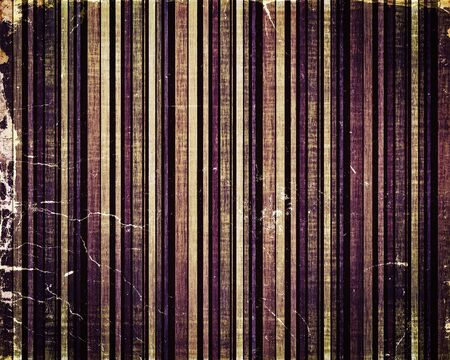 Retro Grunge Colored Stripes Art Design Abstract Background photo