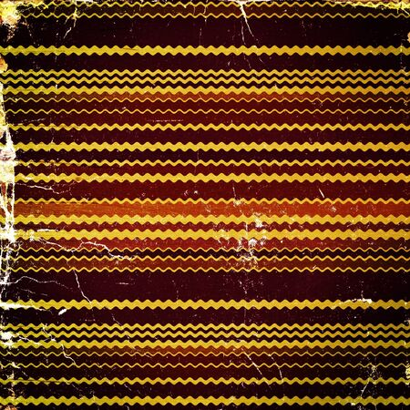 Grunge Zigzag Colorful Chevron Striped Textures Background photo