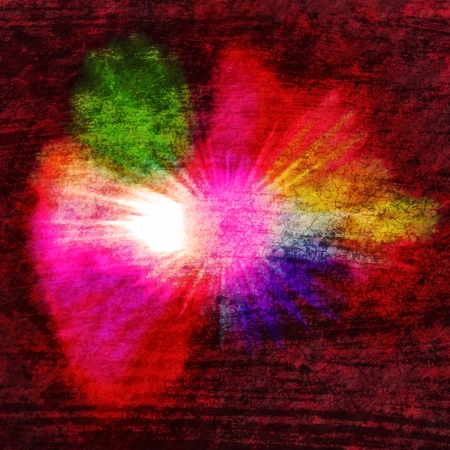 monet: Colorful Light Grunge abstract texture background
