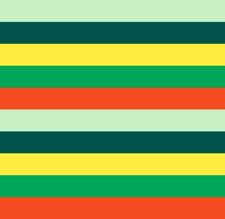 Rainbow Colored Striped abstract background Stock Photo - 14564006