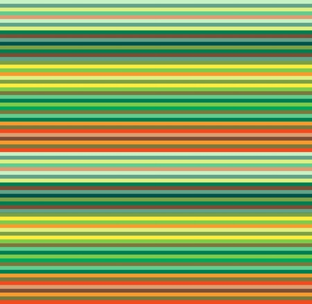 Retro Colored Striped abstract background Stock Photo - 14564011