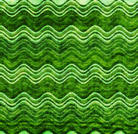 abstract grunge background striped waves for design photo