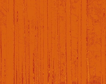 art orange autumn abstract background for design photo