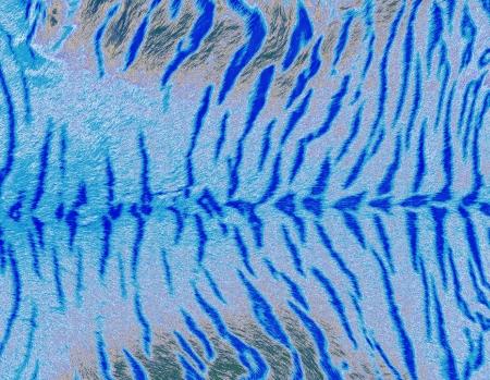 scaly: Art animal skin