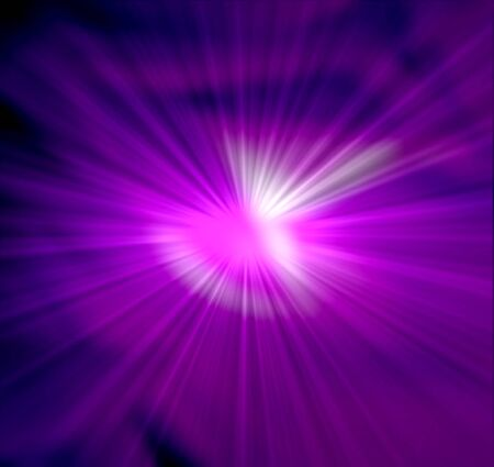 violet abstract light background photo