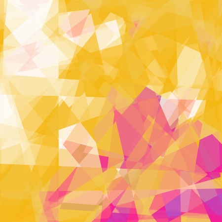 retro colorful abstract background for design photo