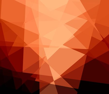 Crystal Abstract Background photo