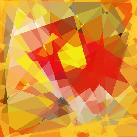 Art Crystal Abstract Background photo