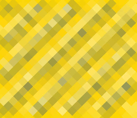 yellow seamless diamond abstract background photo