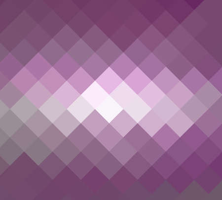 retros: Purple diamond abstract background Stock Photo