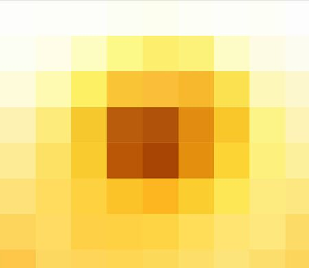 retros: Square Abstract Background