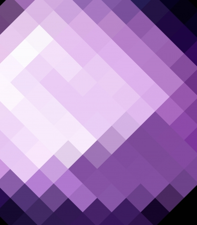 damasks: Purple Mosaic Diamond Abstract Background For Design