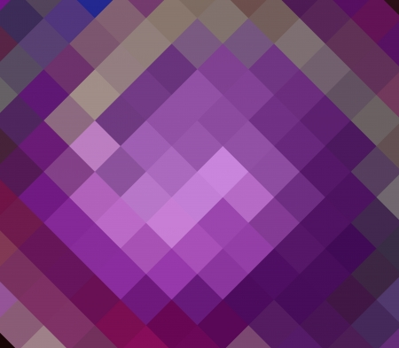 damasks: Purple Daimond Seamless Abstract Background