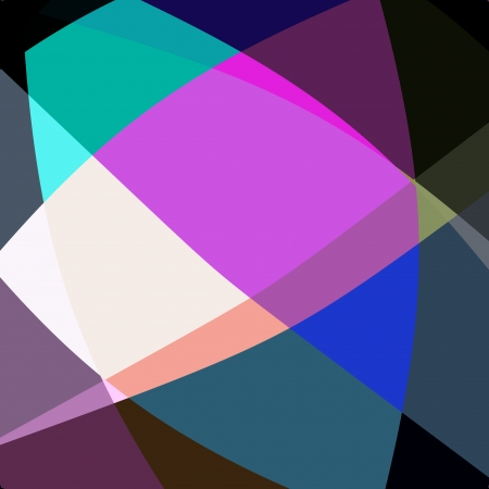 damasks: Colorful Cubism Abstract Background For Design