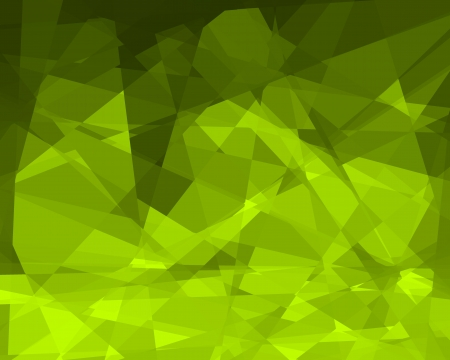 colorfuls: Green Abstract Background For Design Stock Photo