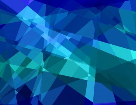 cubismo: Retro cubismo abstracto fondo de arte gr�fico dise�o