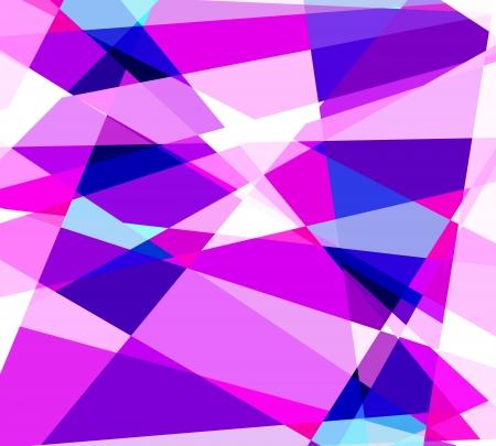 cubismo: Crystal cubismo arte