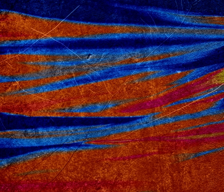 Abstract colorful background grunge texture photo