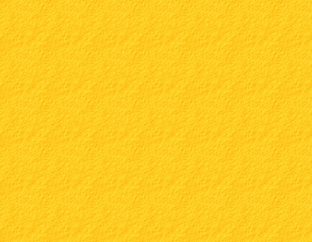 Yellow background texture for design Stock Photo - 15207316