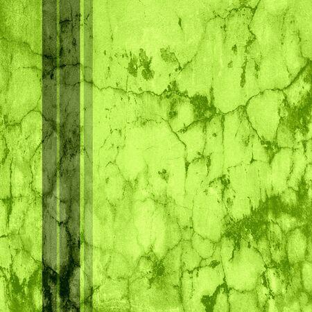 scorched: Green Background grunge texture