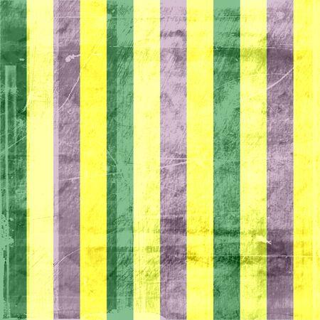 Vintage Colorful Stripes Texture Background photo