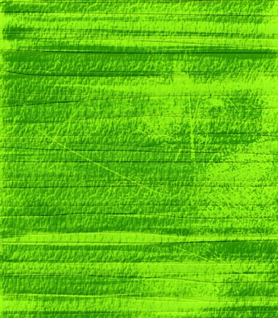 Great background made with a texture of a lime green wall  photo