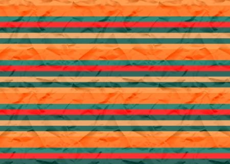 Retro stripes grunge texture background  photo