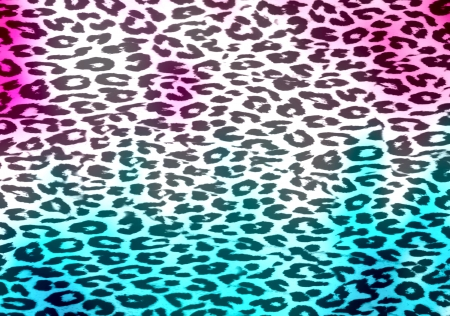 scorched: Art animals fur texture background Stock Photo