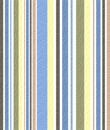 poster on wall: Vintage stripes grunge texture abstract background