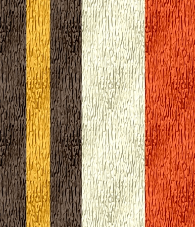 retro colorful stripes grunge texture abstract background Stock Photo - 15020863