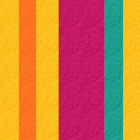 Colorful retro stripes background with space for your text  photo