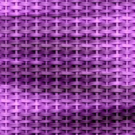 oldest: Wicker Violet texture background Stock Photo