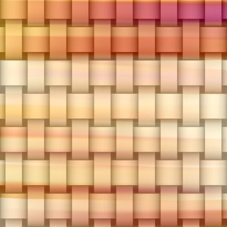 Abstract wicker texture background