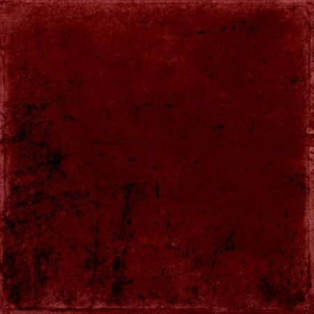 Abstract red texture background photo