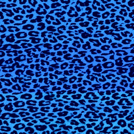 abstract leopard fur texture background photo