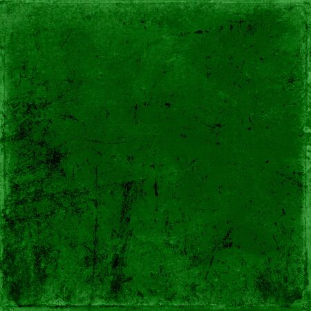 Green abstract texture background photo