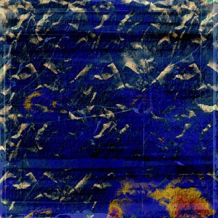 Grunge Background For Design photo