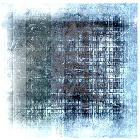 squalid: Old grunge texture dark background