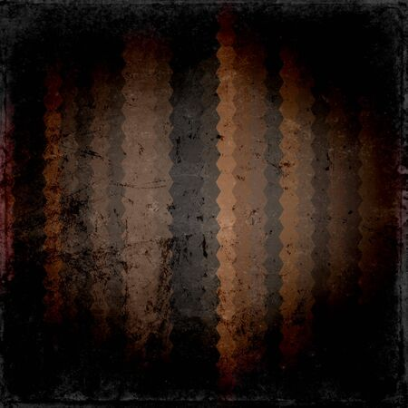 rusted background: Dark stripes abstract texture background