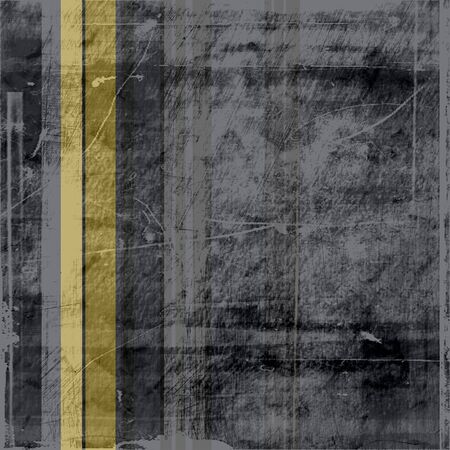 Grey stripes grunge abstract texture background photo
