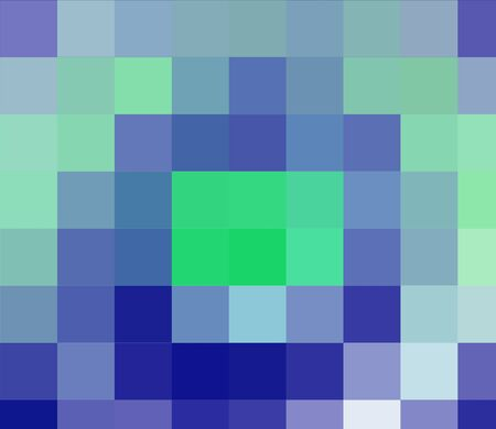 diamong: Abstract technical background made from square
