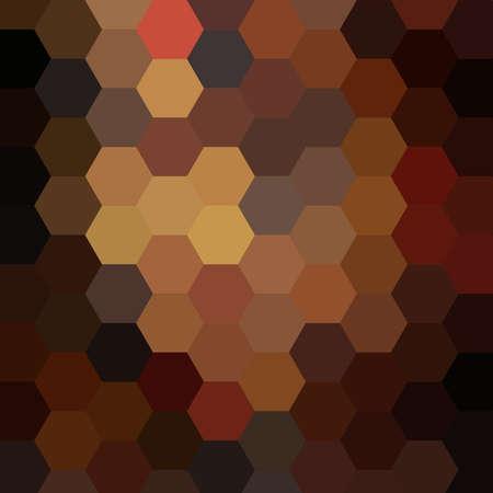 diamong: Seamless hexagon abstract texture background
