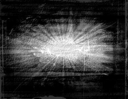 Dark grunge background ray star light Stock Photo - 15230671