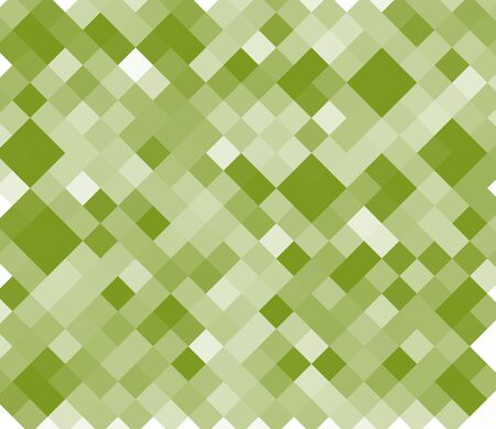 Abstract liem green background made from mosaic photo