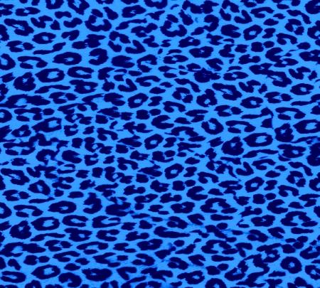 digital print: Leopard Print Fur Skin