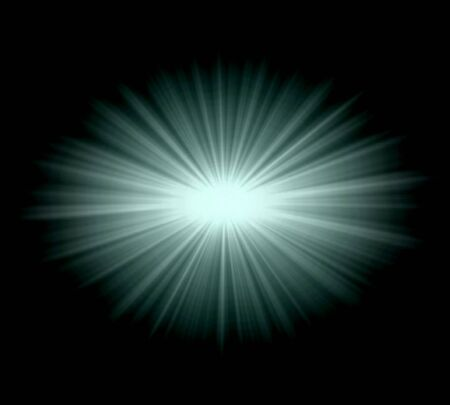 diamong: Abstract ray stars light background